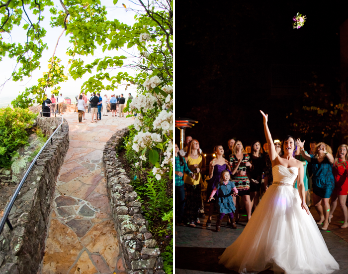 weddings and events at Grandview